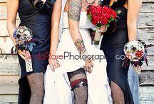 Takto to bude na mojej svadbe vyzerať..:D