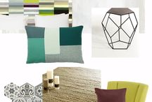 Moodboards/Planches tendances