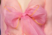 Spectrum > Pink, Rose (and Orange)