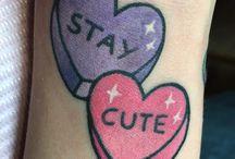 Jasper tattoo