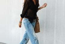 fashion!! ••