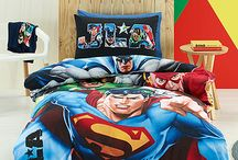connors room ideas