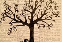 Inspiration – Trees