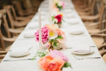 • party decor • / by Ruth Borger