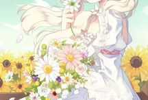 Animes / Los mas lindos pin