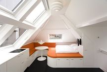 Architektur // Innenausbau