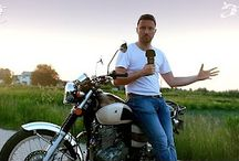 Motorrad Idee