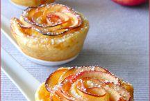 recettes confirmées desserts