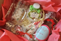 Gift Ideas / by Wendy Garwood