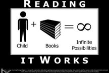 Quotes about Reading / Some inspiration to remind you of the power of reading!