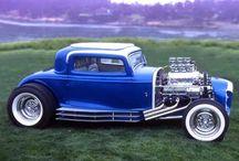 Cool Cars & Hot Wheels!
