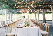 | wedding design | / Nothing more important than a well-considered beautiful wedding design
