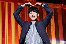 """Ryu Junyeol / 류준열 / korean actor that i admire the most :"""")"""