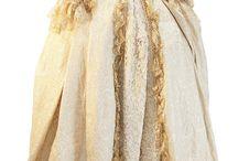Kostüme aus dem 18. Jahrhundert / Rokoko
