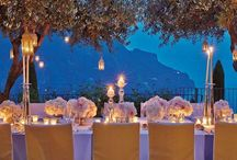 Italy Weddings / Italy is known as one of the most romantic places in the world and one of the most popular places to get married abroad