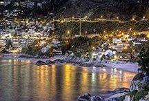Cape Town / Cape Town