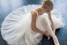 Ballerinas / Our™Little Sister Silvia Dohko Cebol❤Ma'ade nya Suri