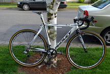 Super cyclocross bikes