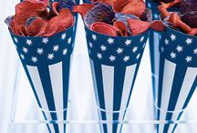 summertime and patriotic holidays / by Sherry Archibald