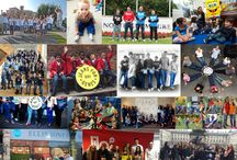 Jeans for Genes Day 2015