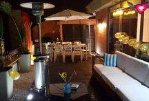 Deck for Chill&Grill / Our deck designed and installed in 2015