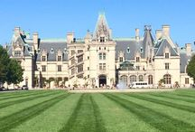 Summit 2015 - Asheville, NC / Top performers celebration at the Biltmore Estate.