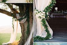 Nápady na svatby