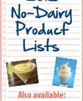 Dairy Free / by Jessica H