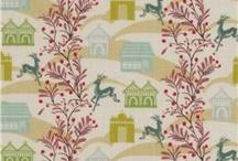 Fabric Love / by Ashten Swartz