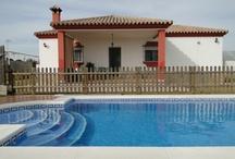 Casas en Conil / Alquiler casas en Conil de la Frontera para vacaciones. http://conilcasas.es/casas-conil