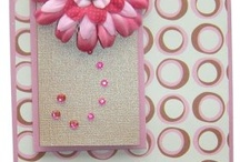 Cards and paper crafts / by Pamela Bragg-Larocque