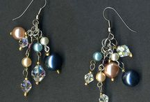 Beads and Jewelry by Carolyn