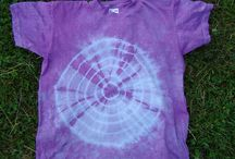 Tie Dye Ideas / by Indian Prairie Public Library