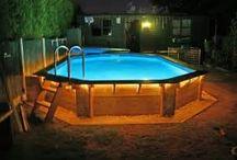 piscina ospiti