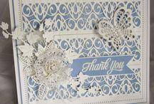Sue Wilson Dies Card Designs / Dies from Sue Wilson
