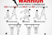 dynamic workouts