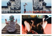 Family Travel | Indonesia With Kids