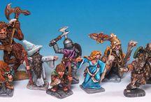 Miniatures : Heritage Preslotta Vintage