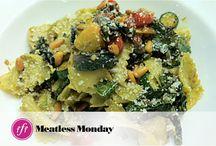 Favorite Pasta Recipes