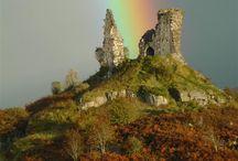Ruins and History