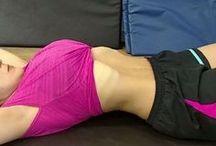 hipopressão barriga
