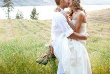 I Do!♥ / future wedding ideas!:) / by Kaitlyn Elizabeth