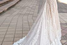 Albtraum Kleid