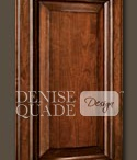 Wood-Mode Specialty Doors / For over 60 years, Wood-Mode has been recognized for excellence in cabinet design, material selection, construction and finishes. Much of the credit is due to the many hand steps executed with pride by our dedicated craftspeople, using only the finest materials, woodworking skills, and the most advanced technology. The result is the highest quality cabinetry with an impressive range of styles, colors, woods, laminates, mouldings and hardware, so your design choices are virtually limitless.