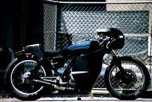 Honda Clubman Project