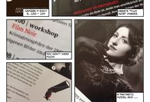 Published / Some of my magazine articles