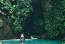 Bali Bucketlist