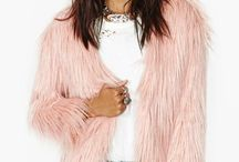 Faux Fur / Digital Marketing for Local Boutiques! Visit http://thefeistyfashionista.wordpress.com