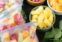 Smoothies / Smoothie packs