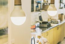 Lighting / Cool Light fittings